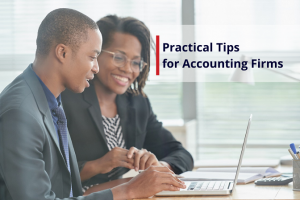 Practical tips for Accounting firms in South Africa