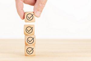 Checklist for choosing iXBRL solution