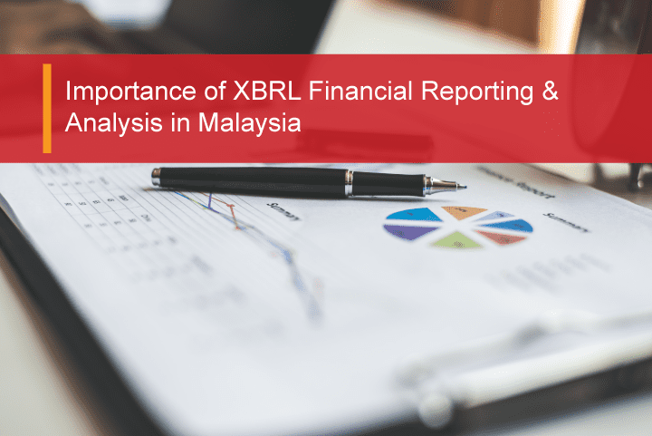 Importance of XBRL