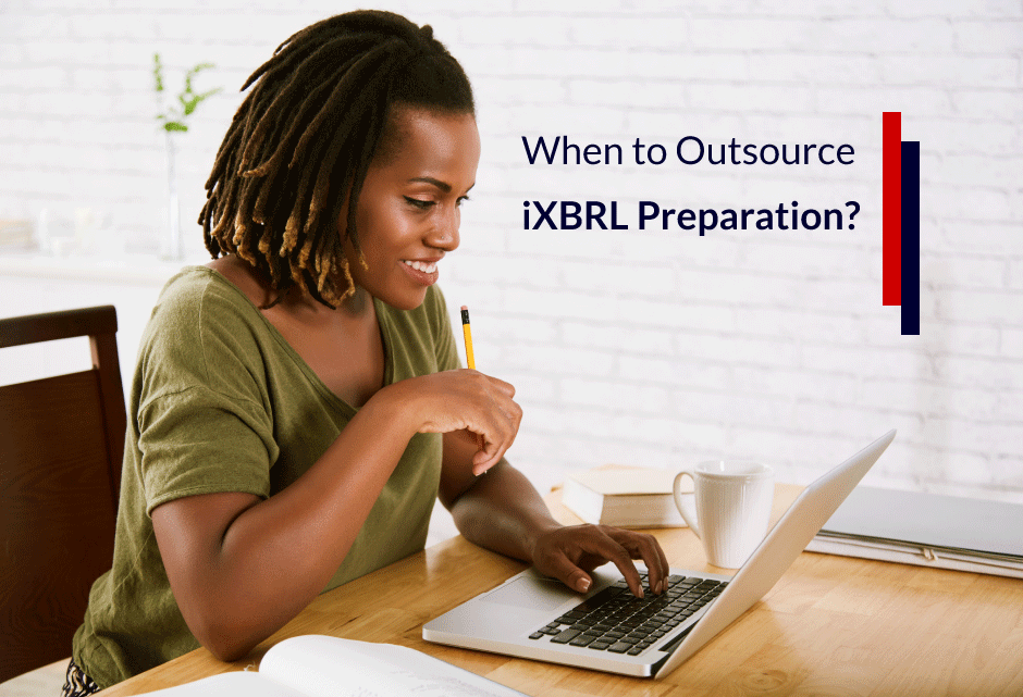 Outsource iXBRL Preparation