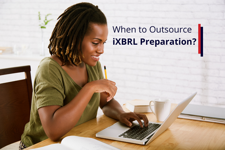 Outsource iXBRL - South Africa