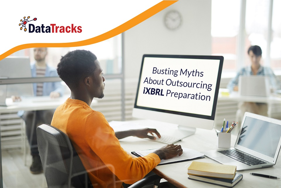 Outsourcing iXBRL Myths-