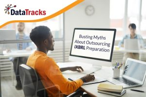Outsourcing iXBRL myths